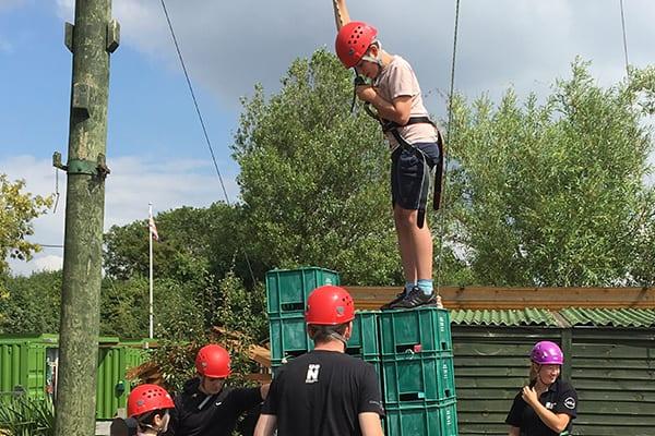 Adventure Ways Team Building