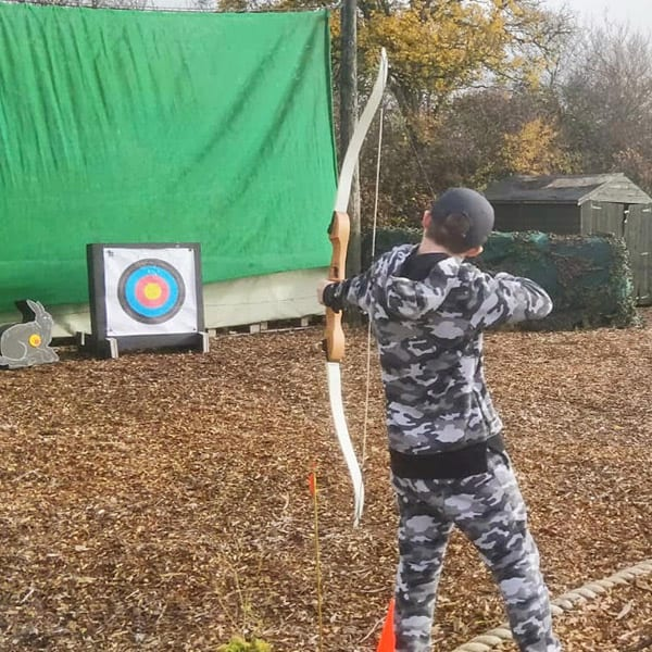 Adventure Ways Archery