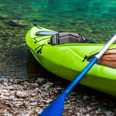 Adventure Ways Kayaks