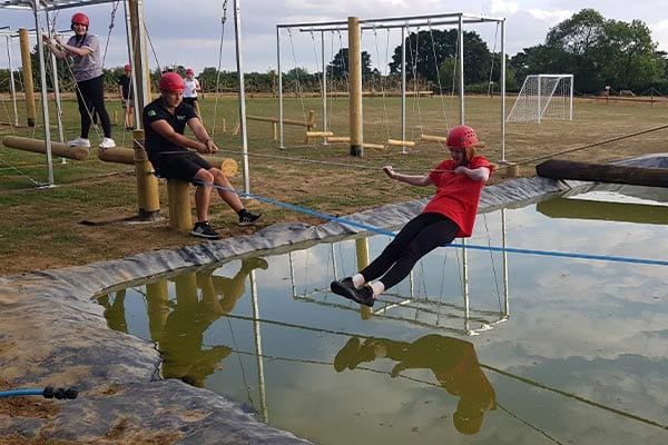 Adventure Ways Create Outdoor Learning